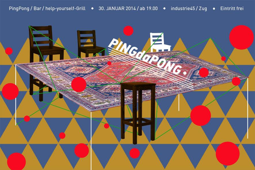 pingdapong