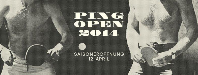 PINGopener2014